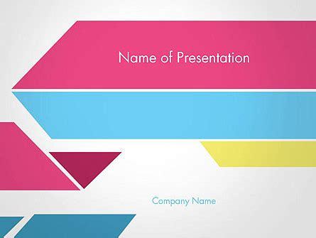 Introduction of research paper ppt design